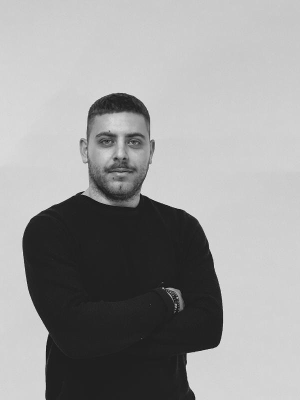 Christos Saliampoukos