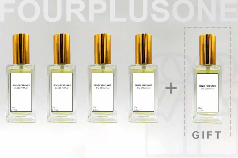 Eau-De-Parfum-Offer-FourPlusOne
