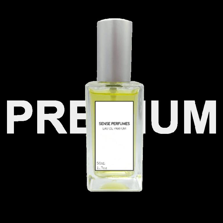Premium Perfume Cover